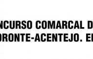 PREMIOS DEL II CONCURSO COMARCAL DE VINOS TINTOS TACORONTE-ACENTEJO. EL SAUZAL 2015