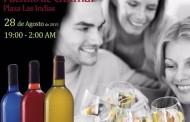 El Puertito de Güímar acoge el próximo viernes 28 de agosto la Gran Fiesta de los Vinos de Tenerife
