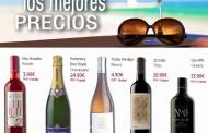 El Gusto por El Vino. Ofertas de Verano