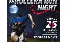 Hollera run night