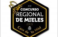 """XIX edición del Concurso Regional de Mieles """"Casa de la  Miel"""""""
