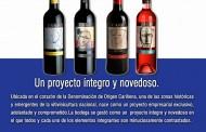El Gusto por el Vino presenta