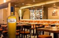 Amalia, vino de Bodegas Rubicón, presente en el reconocido restaurante Amali de Nueva York.