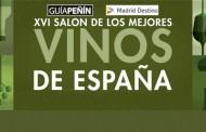 Ignios y Suertes del Marqués, candidatos al Vino Revelación de la Guía Peñín 2016