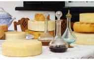 Maridaje entre vinos y quesos palmeros