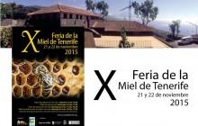Tenerife organiza una nueva edición de la Feria de la Miel para animar a su consumo