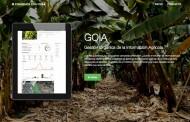 GOIA, Gestión Orgánica de la Información Agrícola