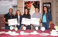 Quesos Majuca de Arico gana la I Cata Insular celebrada en el mercado del agricultor de Granadilla