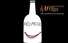 Humor en el vino (III). Entender de vinos. El Club de la Comedia