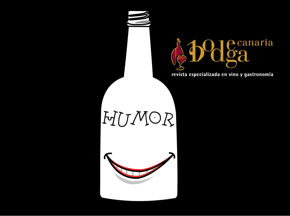 Humor en el vino (V): Chigüesque TV,