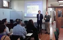 El Cabildo de Tenerife inaugura con un curso de iniciación ala apicultura el plan de formación de la Casa de la Miel