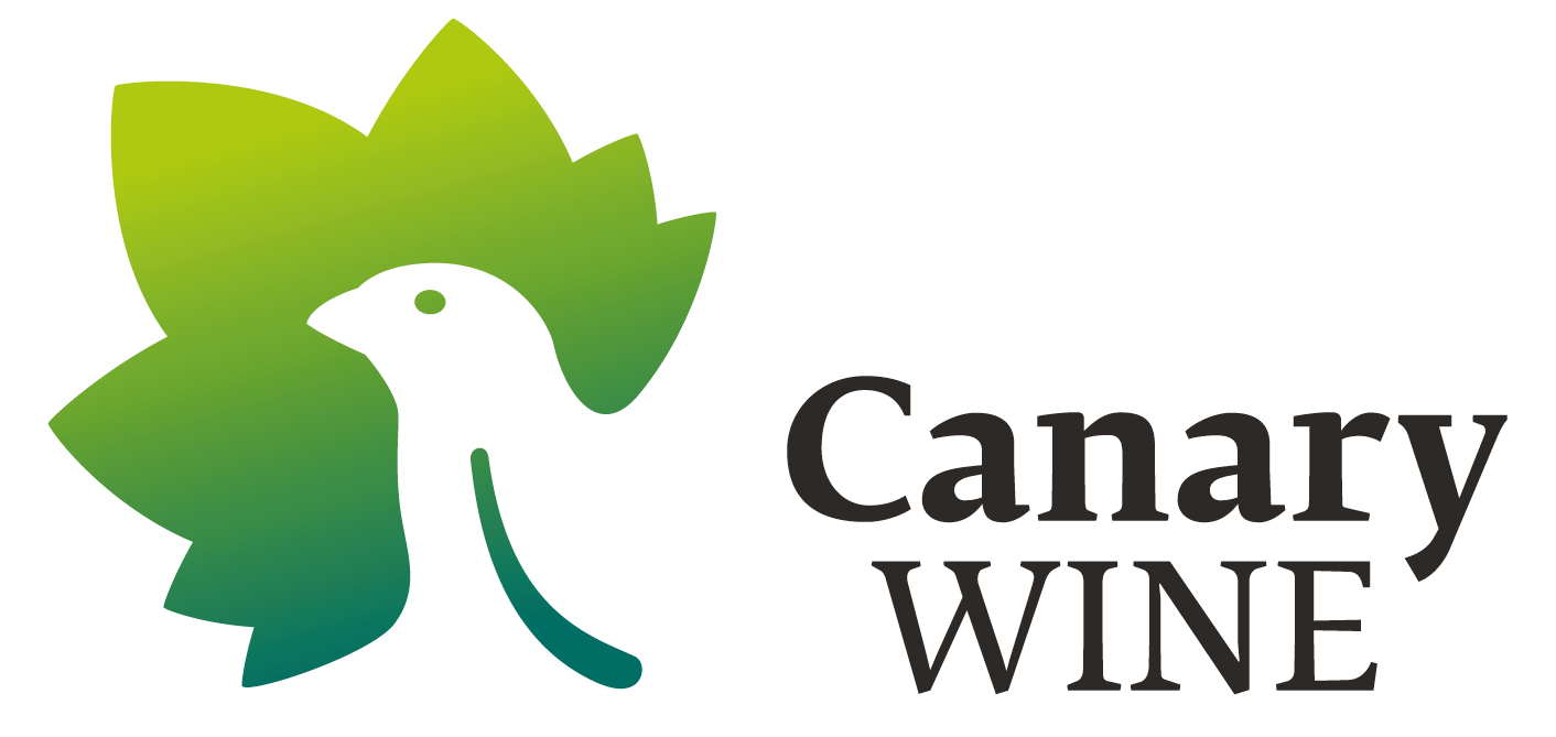 Canary_wine_logo