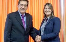 La ULL y el Ayuntamiento de La Frontera firman un convenio para impulsar actividades comunes sobre enoturismo