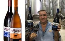 Dos medallas de plata para Bodegas La Grieta (D.O. Lanzarote) en el concurso Catavinum World Wine & Spirits Competition 2016