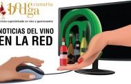 Resumen de noticias de vinos y gastronomía 25 feb 2016