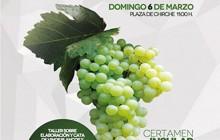 Concurso Insular de Vinos de Guía de Isora. Mejores vinos de Tenerife