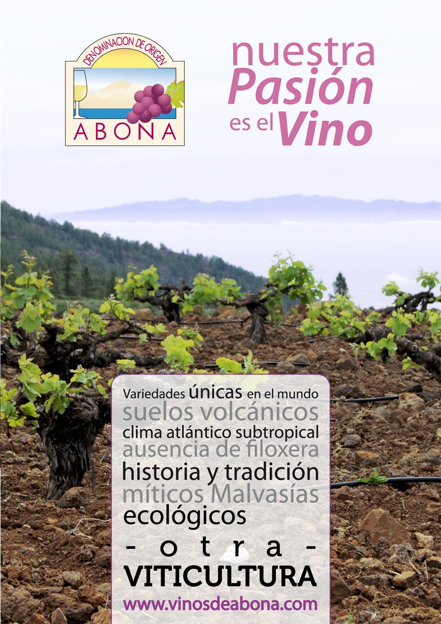 d'ptico otra viticultura cara a