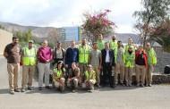 Desempleados se foman como agricultores ecológicos en Fuerteventura