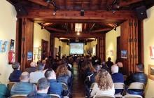 Modernización de servicios a los apicultores en la Casa de La Miel de Tenerife