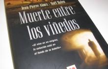 Libro recomendado: Muerte entre los viñedos