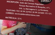 Curso de manipulador de alimentos y APPCC para bodegas. C.R.D.O. Valle de La Orotava