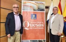 XXIII Concurso de Quesos de Gran Canaria