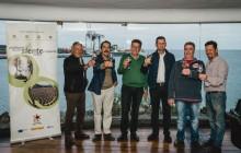 """Los vinos de Lanzarote de la añada 2015 calificadoscomo """"muy buenos"""""""