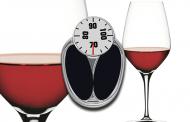 Adelgazar con dos copas de vino