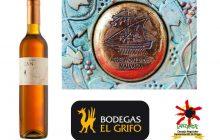 Canari, de Bodegas El Grifo, Gran Medalla de Oro en el Concurso Internacional The World Of Malvasía
