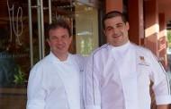 El chef dos estrellas Michelin, Erlanz Gorostiza liderará la I Red de Mentores Enogastronómicos de España