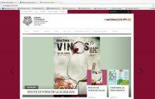Nueva web de los vinos de la D.O. Gran Canaria