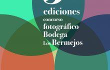 Exposición del 5º concurso fotográfico de Bodega Los Bermejos