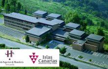 Presentación de vinos de la DOP Islas Canarias en Artxanda. Bilbao