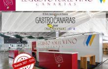 El Gusto por El Vino en Gastrocanarias