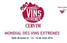 El Mundial de Vinos Extremos contará con la participación de vinos canarios