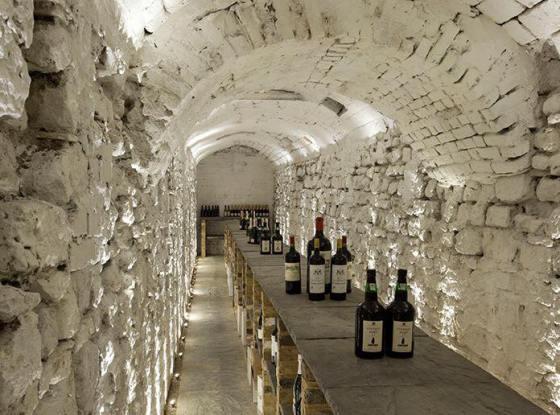 El Túnel de los Vino