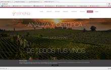 La huella de carbono de vinos. Seminario online gratuito