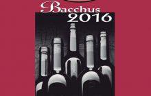 Vinos Canarios premiados en el Concurso Bacchus 2016