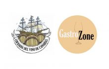 Cata-cena de la Cofradía del Vino de Canarias, 8 de junio en