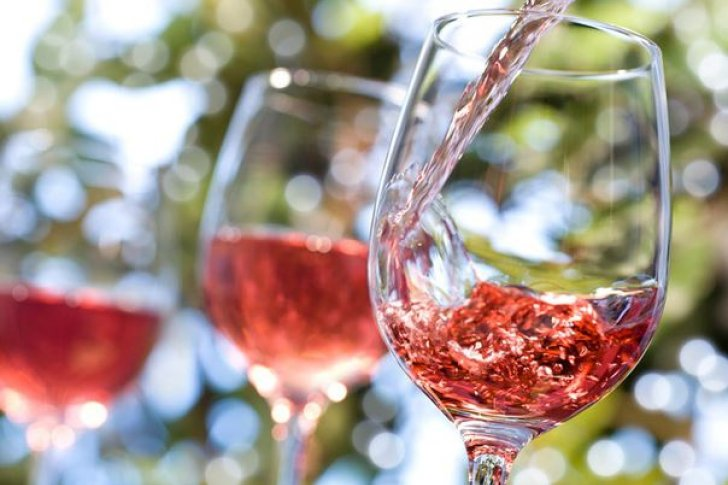 El vino rosado y sus 10 mentiras