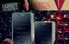 La Vinoteca El Gusto por el Vino amplía horizontes