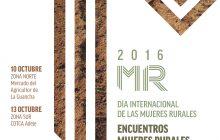 Encuentros Mujeres Rurales de Tenerife. Día Internacional de las Mujeres Rurales