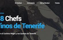 Festival de Cochino Negro, vinos y quesos de Tenerife, este fin de semana en La Laguna