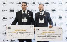 Semifinal de Canarias del Mejor Sumiller Internacional en Cava