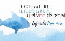II Festival del Patudo Canario