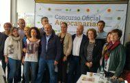 Termina el Concurso Agrocanarias de Aceite