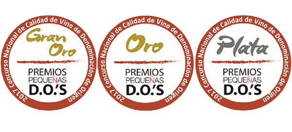 Premios Pequeñas D.O.'s
