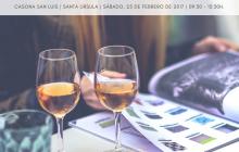 Rewine. Jornadas de Innovación vitivinícola en Santa Úrsula