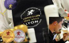 8º Concours International de Lyon