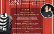 Cena, risas y Vinos de Tenerife